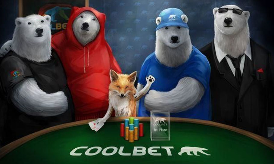 Coolbet isbjorn bettingsida odds